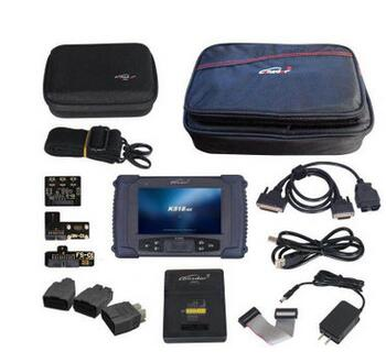 Lonsdor K518ISE Key Programmer-skey,car key, car lock, locksmith